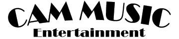 CAM-Music-Logo